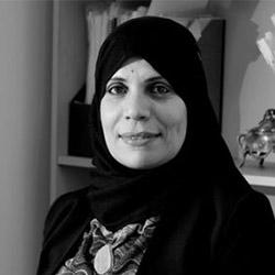 Dr. Sara Abu Kaf