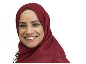 Fahima Atawna