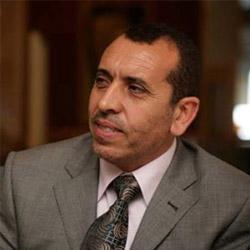 Khader Al-Sheikh